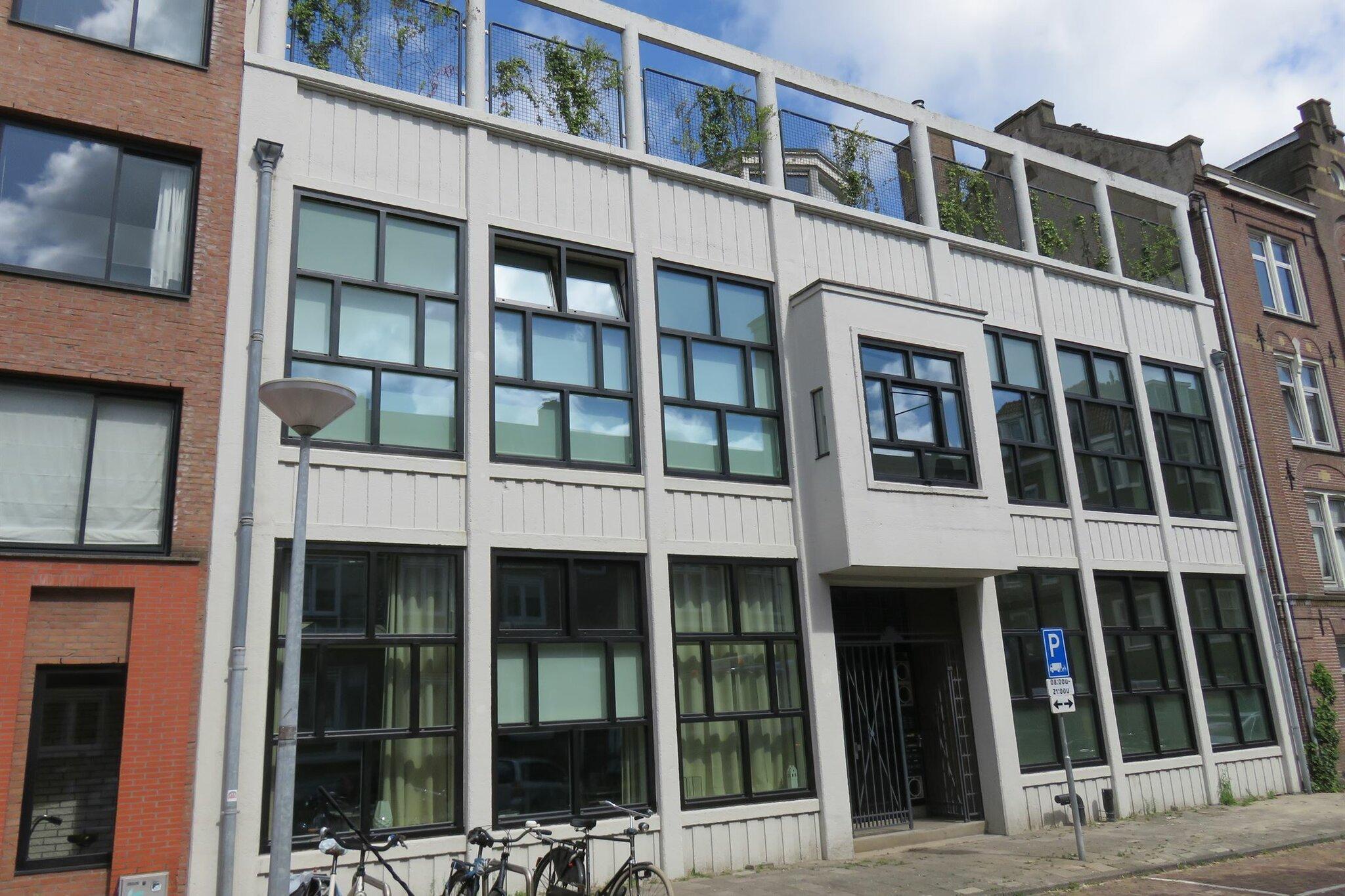 Kraijenhoffstraat 135-141 - Transactie