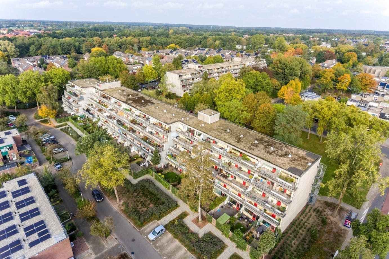 Dubbelhof - Persbericht
